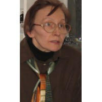 65 років з дня народження Світлани Вікторівни Абросимової, видатного вченого-історика, музеєзнавця.