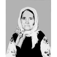 125 років тому (1894 р.) у с. Петриківка на Катеринославщині народилась Надія Аврамівна Білокінь, художниця, майстер петриківського розпису.