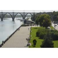 21 грудня 1932 р. – у м. Дніпропетровську відкрито Мерефо-Херсонський міст через Дніпро.