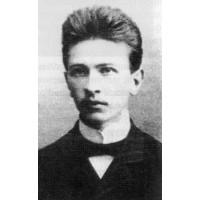 135 років тому народився Петро Олександрович Єфремов, вчений, літературознавець, перекладач, професор Катеринославського університету