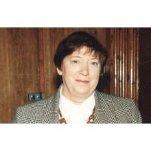 75 років тому народилась Ганна Кирилівна Швидько, вчений-історик, доктор історичних наук, професор Національної гірничої академії України