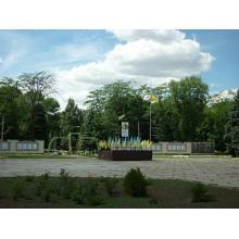 135 років від дня заснування (4 червня 1884 року) залізничної станції Межова