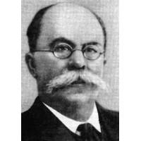 165 років від дня народження Михайла Федоровича Комарова, видатного українського бібліографа, критика, фольклориста.
