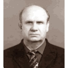 95 років тому народився Микола Андрійович Карплюк, письменник