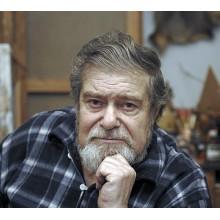 85 років тому народився Мойсей Якович Козулін, заслужений художник України