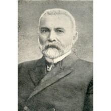 175 років тому (1846 р.) на Верхньодніпровщині народився Іван Костянтинович Абаза, громадський та земський діяч Катеринославщини.
