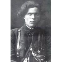 130 років тому  у с. Гуляй-Поле на Катеринославщині народився Нестор Іванович Махно.