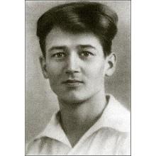 100 років з дня народження видатного письменника і громадського діяча Олеся Терентійовича Гончара