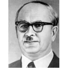 115 років від дня народження Миколи Сергійовича Полякова, вченого у галузі гірничої механіки.