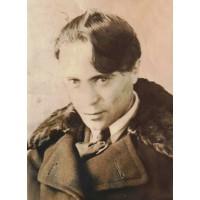 110 років тому  у с. Вошиве-Покровське народився Михайло Семенович Пронченко, український поет, преставник розстріляного відродження.