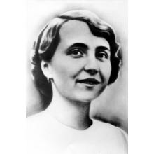 100 років тому народилася Галина Федорівна Романова, антифашистка, активістка підпільної організації «Інтернаціональний союз»