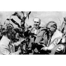 110 років тому народився Антон Іванович Задонцев, український вчений-рослинознавець