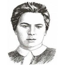 80 років від дня народження павлоградської поетеси Ганни Павлівни Світличної.