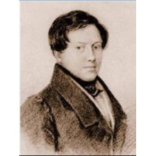 190 років від дня народження Миколи Павловича Барбот де Марні, вченого-геолога, який першим дослідив геологію Кривбасу.
