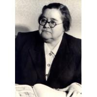 120 років тому у Катеринославі народилася Катерина Йосипівна Новик, видатний український геолог і палеоботанік.
