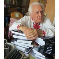 100 років тому у с. Мар'янівці на Криворіжжі народився Микола Антонович Миколаєнко, поет, член Національної Спілки письменників України