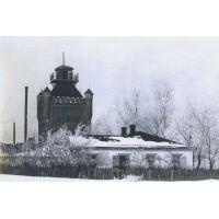 150 років тому (1869 р.) у м. Катеринославі відкрито водогін