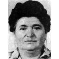 90 років тому (1930 р.) народилась Майя Дмитрівна Кашéль, письменниця, перекладачка з в'єтнамської мови