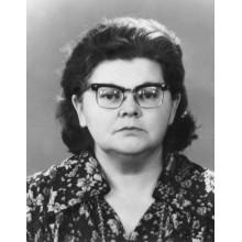 90 років тому (1930 р.) народилася Людмила Петрівна Крилова (Єлінова), видатний археолог.