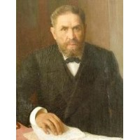 170 років тому (1851 р.) народився Іван Якович Акінфієв, вчений-флорист, ботаніко-географ, педагог, громадський діяч.
