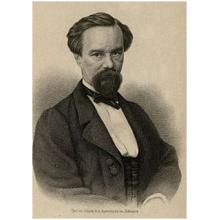 205 років тому народився Олександр Степанович Афанасьєв-Чужбинський, письменник, мемуарист, перекладач, мандрівник, етнограф.