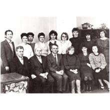 85 років тому (1936 р.) народився Микола Андрійович Сологуб, директор Дніпропетровського історичного музею у 1988–1990 рр.