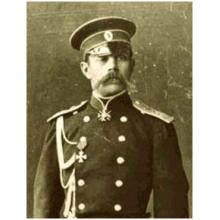 170 років тому (1851 р.) у м. Катеринославі народився Ананій Петрович Струков, громадський та державний діяч.