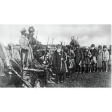 90 років тому (1930 р.) у Павлоградському районі відбулось повстання селян проти радянської влади.
