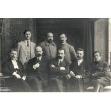 135 років тому (1885 р.) у м. Катеринославі народився Микола Михайлович Стасюк, член першого українського уряду та Центральної Ради.