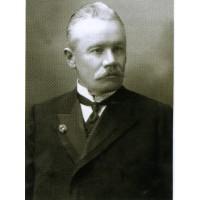 160 років від дня народження Івана Яковича Езау (Йогана Якоба), діяча міського самоврядування, міського голови Катеринослава (1905–1909, 1918).