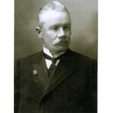 Іван Якович Езау - мудрий катеринославський німець