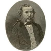 185 років від дня народження  Миколи Олександровича Корфа, педагога, діяча освіти на Катеринославщині, організатора земських шкіл.