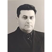 Всеволод Арутюнович  Лазарян