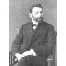 145 років тому  народився Олександр Митрофанович Терпигорєв, видатний вчений у галузі гірничої справи, академік АН СРСР.
