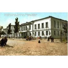 Маріїнська гімназія – перший навчальний заклад для дівчат на Придніпров'ї