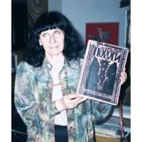 80 років тому (1941 р.) у с. Єлизаветівка Царичанського району народилася Раїса Савеліївна Лиша, поетеса, правозахисниця
