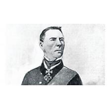 «Катеринославський Ришельє»: губернатор Андрій Фабр та становлення міста на Дніпрі