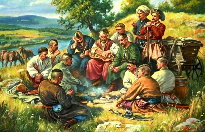 """Результат пошуку зображень за запитом """"як дітям розповідати про козаків"""""""