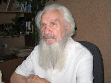 Календар «Літературний простір Марганця». Оскар Лаар