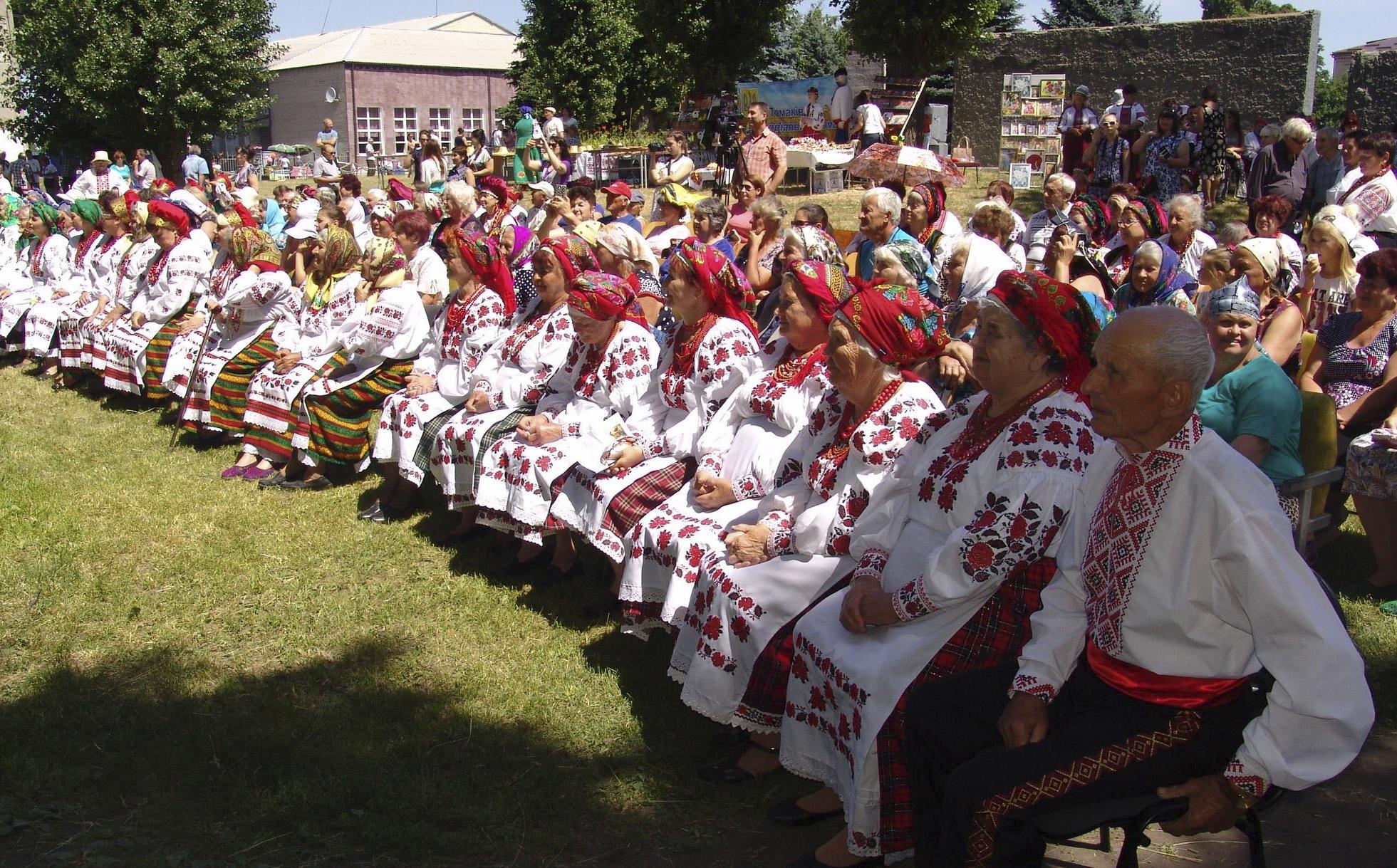 Україна в ЮНЕСКО: козацькі пісні Дніпропетровщини на межі зникнення. Фото: unesco.org